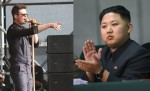 Kim Jong Un Teaming Up with Robin Thicke