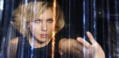 Scarlett Johansson, Lucy