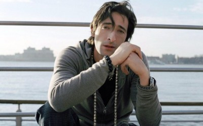 Adrien Brody, Third Person