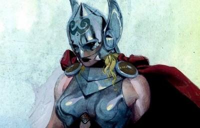 Thor woman headlines today
