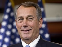 John Boehner to Sue Every Living American