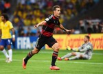 Americans Confused: Germany Scored One Touchdown to Beat Brazil, 7-1?