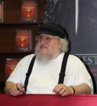 Game of Groans: George RR Martin Health in Question