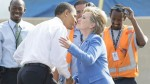 Hillary Clinton Apparently Unaware Obama Cannot Run for Third Term