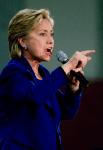 Hillary: The Not-So-'Chosen One'