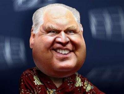 rush limbaugh Clinton Baby
