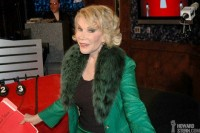 NYPD Impounds Joan Rivers' Joke Files