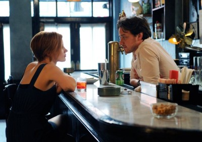 The Disappearance of Eleanor Rigby, jessica chastain, james mcavoy