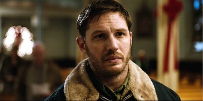 Tom hardy, the drop