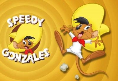 speedy gonzales at white house