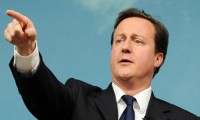 David Cameron 'Attacked'