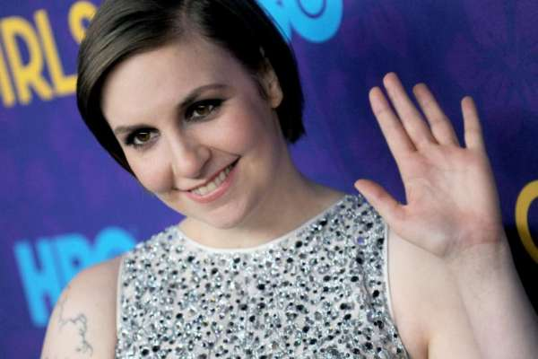 Why I'm Not Going on the Lena Dunham Circus Book Tour