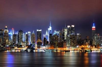 New York Ebola