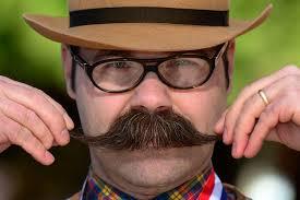 Moustache, mustache