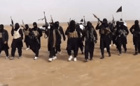 Terrorists with Great P.R: The ISIS Crisis