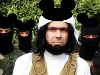 Abu Bakr al-Baghdadi, Terrorist Winter Retreat