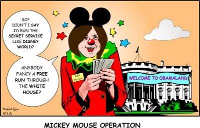 Michael Egan political cartoons