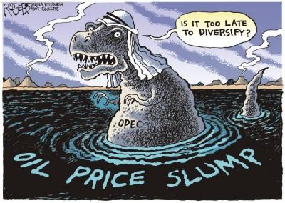 Rob Rogers, political cartoons