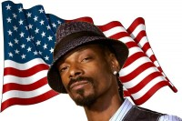Snoop Dogg: The Next Presidizzle?