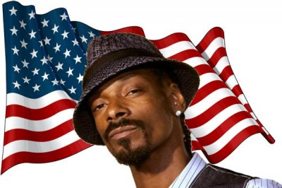 snoop dogg for president