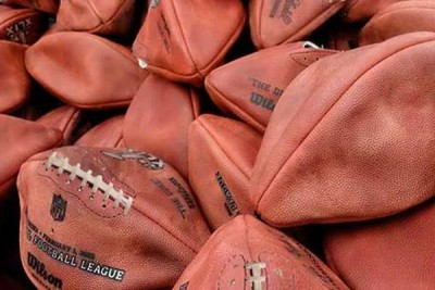 headlines today, deflated football