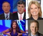 Concerned Fox News Hosts Unsure if Shows Qualify as Satire
