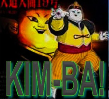 Kim Jong Un Zumba-final