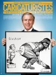 Je Suis Charlie: Cartoonists Movie Shows Wednesday in Sacramento