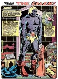 Jewish Comix Anthology, Jewish Comics