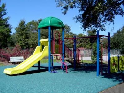 Love Story playground