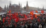 Finally! A New Protest on Red Square … Sort of