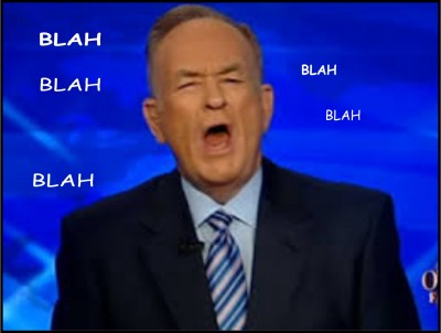 Bill O'Reilly to represent Brian Williams