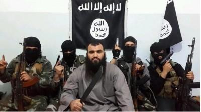 Isis hates Je Suis Charlie