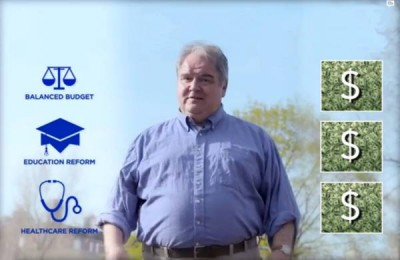 Gil Fulbright honest political ad