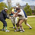 golf nfl