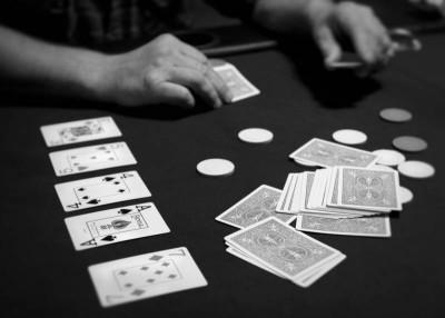 Holdem, poker tournaments