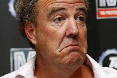 Jeremy Clarkson, Fox News?