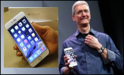 Apple Tim Cook and the iPocket