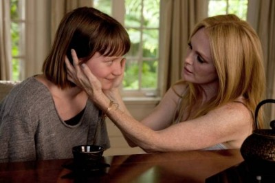 mia wasikowska, julianne moore Maps to the Stars