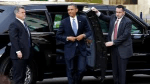 Secret Service: Clear and Present Wager