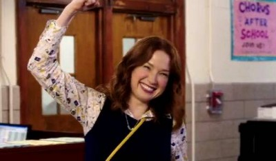 Ellie Kempers, Unbreakable Kimmy Schmidt