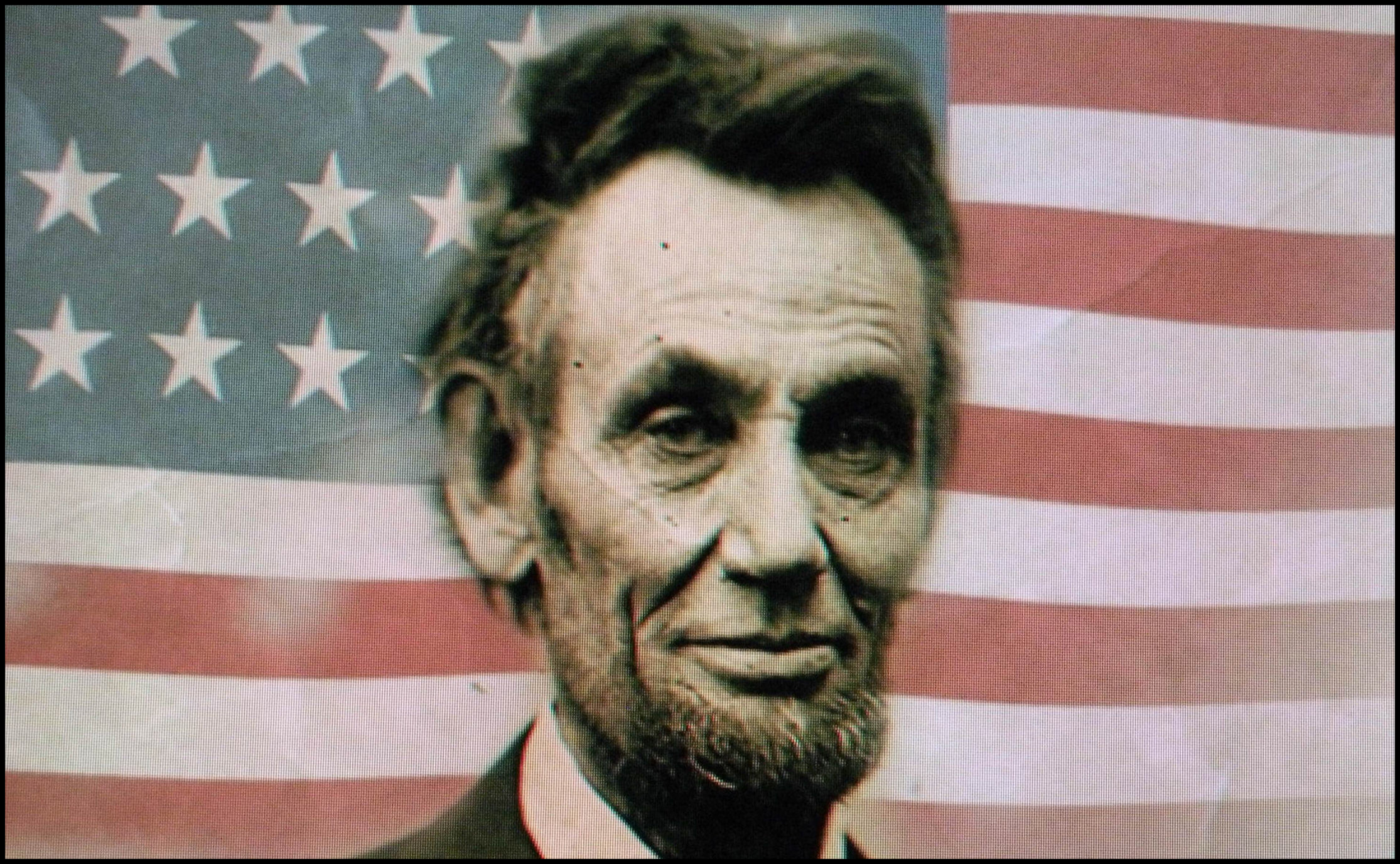 'Honest Abe' Ruefully Admits: I Was Wrong to Save the Union