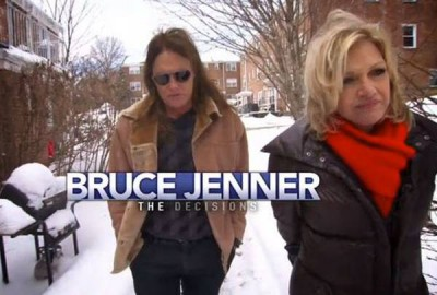 Headlines Today, Bruce Jenner, Diane Sawyer