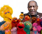 Scandal Street: Bill Cosby Sings with the Muppets