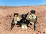ISIS: Gaining Momentum, Brick by Brick