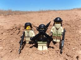 ISIS Legos