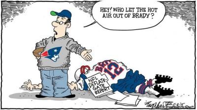 Bob Englehart cartoon