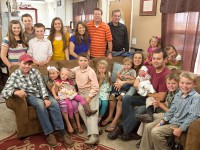 Duggar Family: Homosexuality a Greater Sin Than Molesting Children