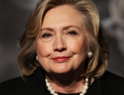 Millennials, Hillary Clinton