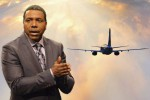 Pastor Creflo Dollar to Get His Jet, Says Cash Cow Churches Int'l